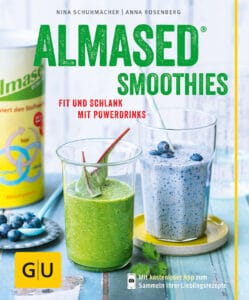 Almased-Smoothies - Buch (Softcover)