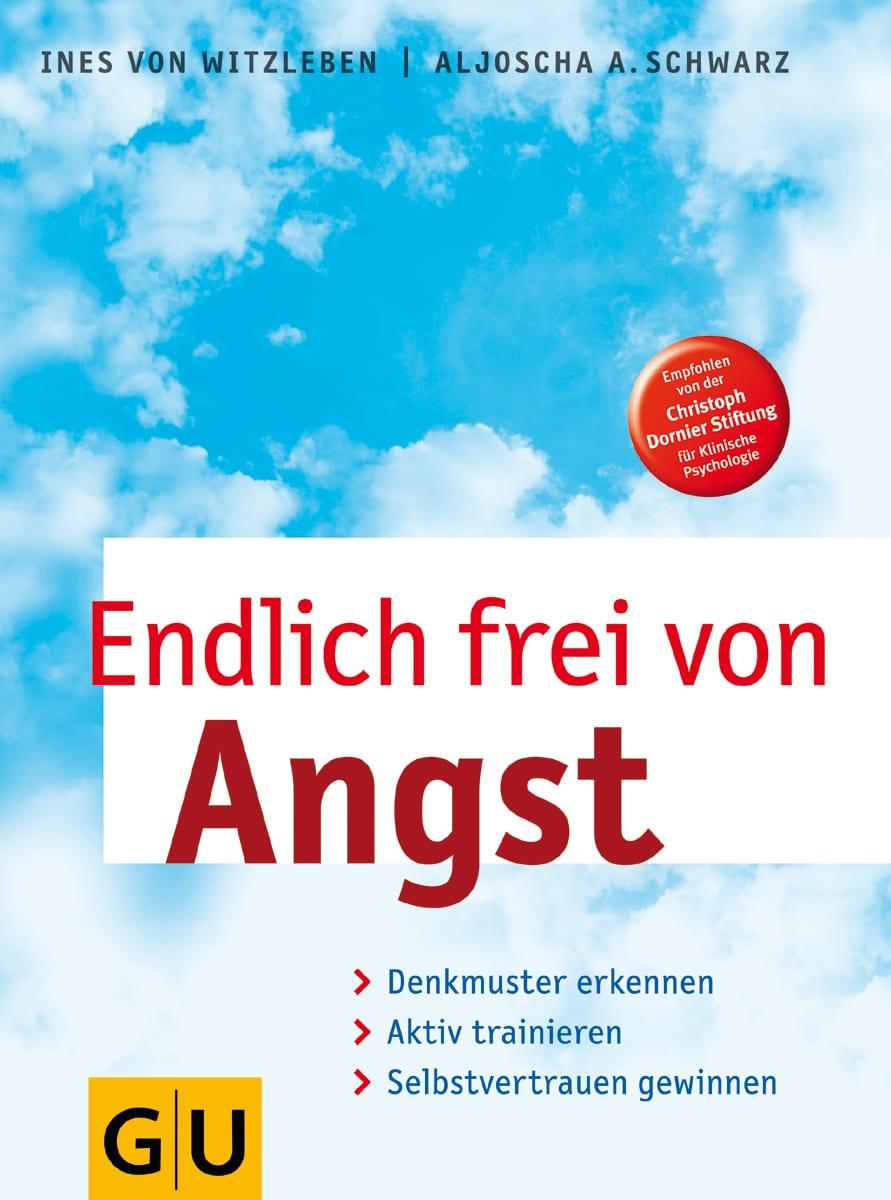 Angst, Endlich frei von - Buch (Softcover)