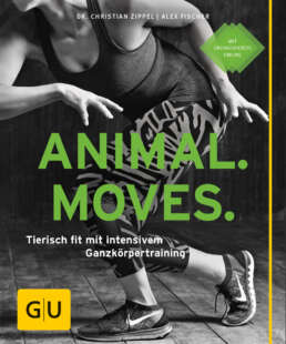 Animal Moves - Buch (Softcover)