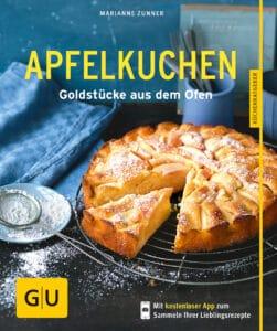 Apfelkuchen - Buch (Softcover)