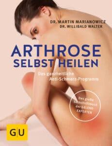 Arthrose selbst heilen - Buch (Softcover)