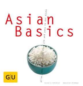 Asian Basics - Buch (Softcover)
