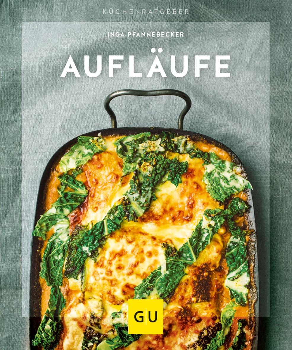 Aufläufe - Buch (Softcover)