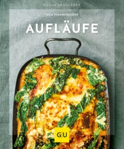 Aufläufe - E-Book (ePub)