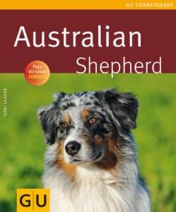 Australian Shepherd - Buch (Softcover)