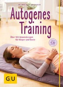 Autogenes Training (mit CD) - Buch