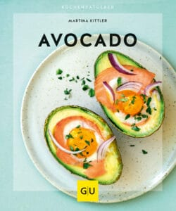 Avocado - Buch (Softcover)