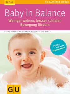 Baby in Balance - Buch (Softcover)