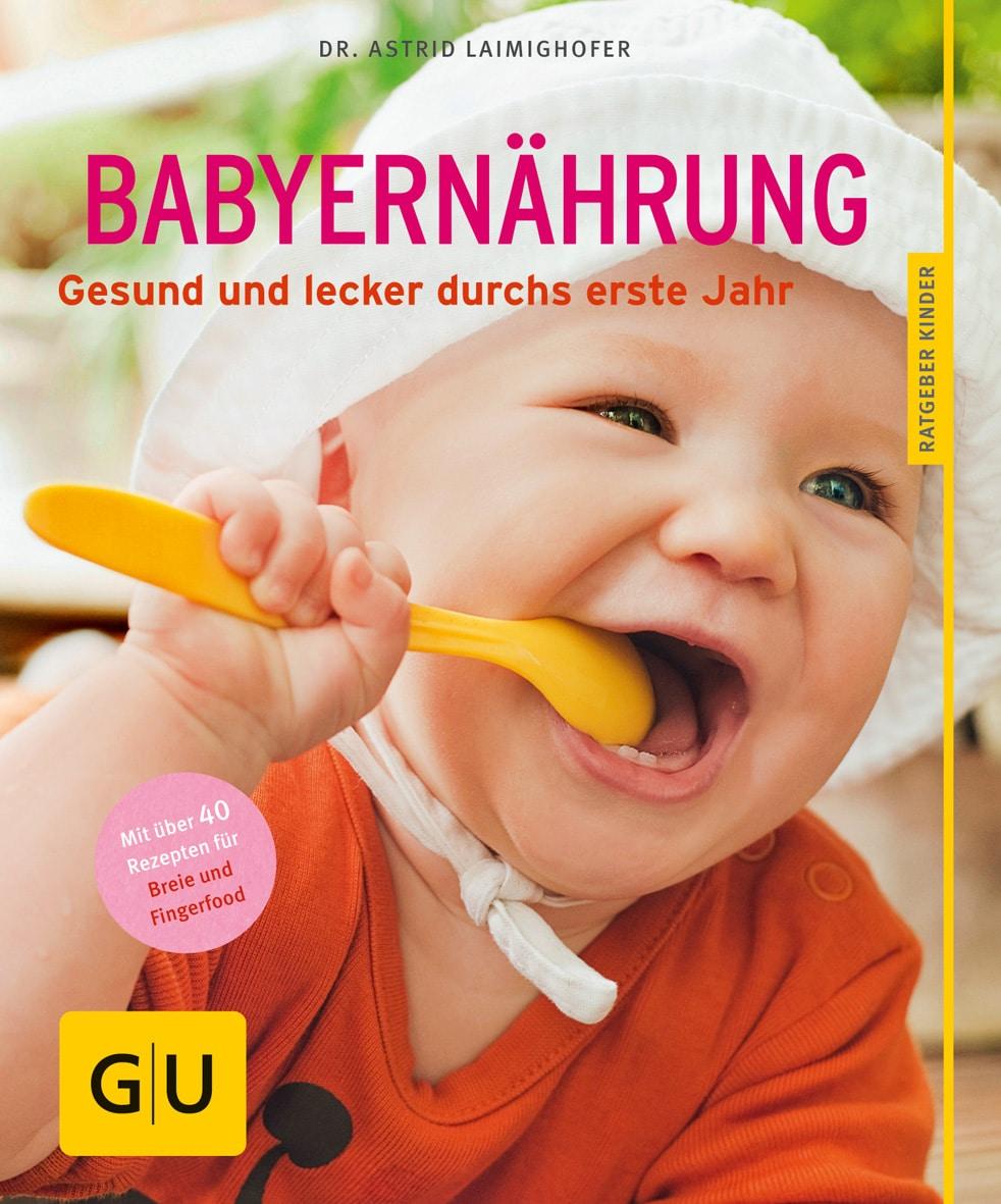 Babyernährung - Buch (Softcover)