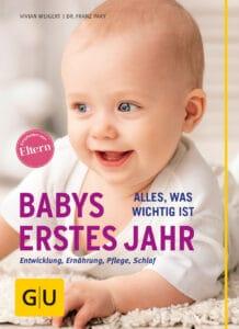 Babys erstes Jahr - Buch (Softcover)