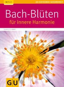 Bach-Blüten für innere Harmonie - Buch (Softcover)