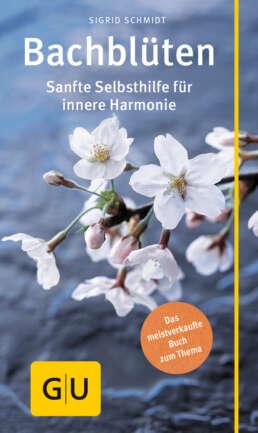 Bachblüten - Buch (Softcover)