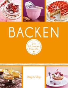 Backen - E-Book (ePub)