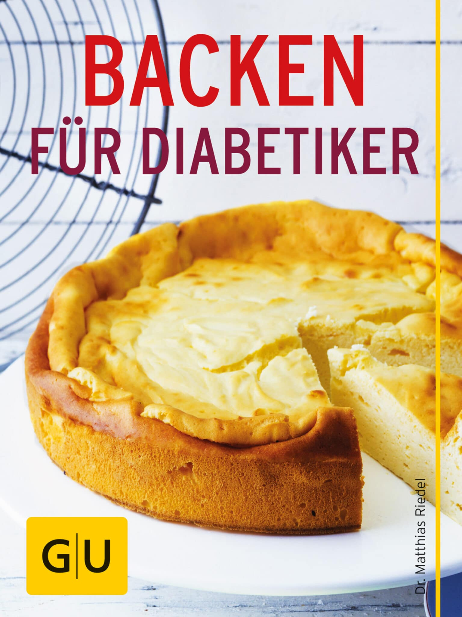 Backen für Diabetiker - E-Book (ePub)