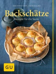 Backschätze - Buch (Hardcover)