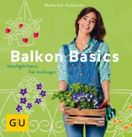 Balkon Basics - Buch (Softcover)