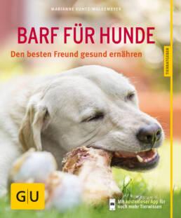 BARF für Hunde - Buch (Softcover)