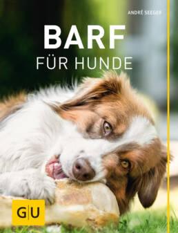 BARF für Hunde - Buch (Hardcover)