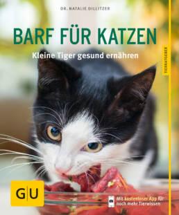 BARF für Katzen - Buch (Softcover)