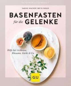 Basenfasten für die Gelenke - Buch (Softcover)