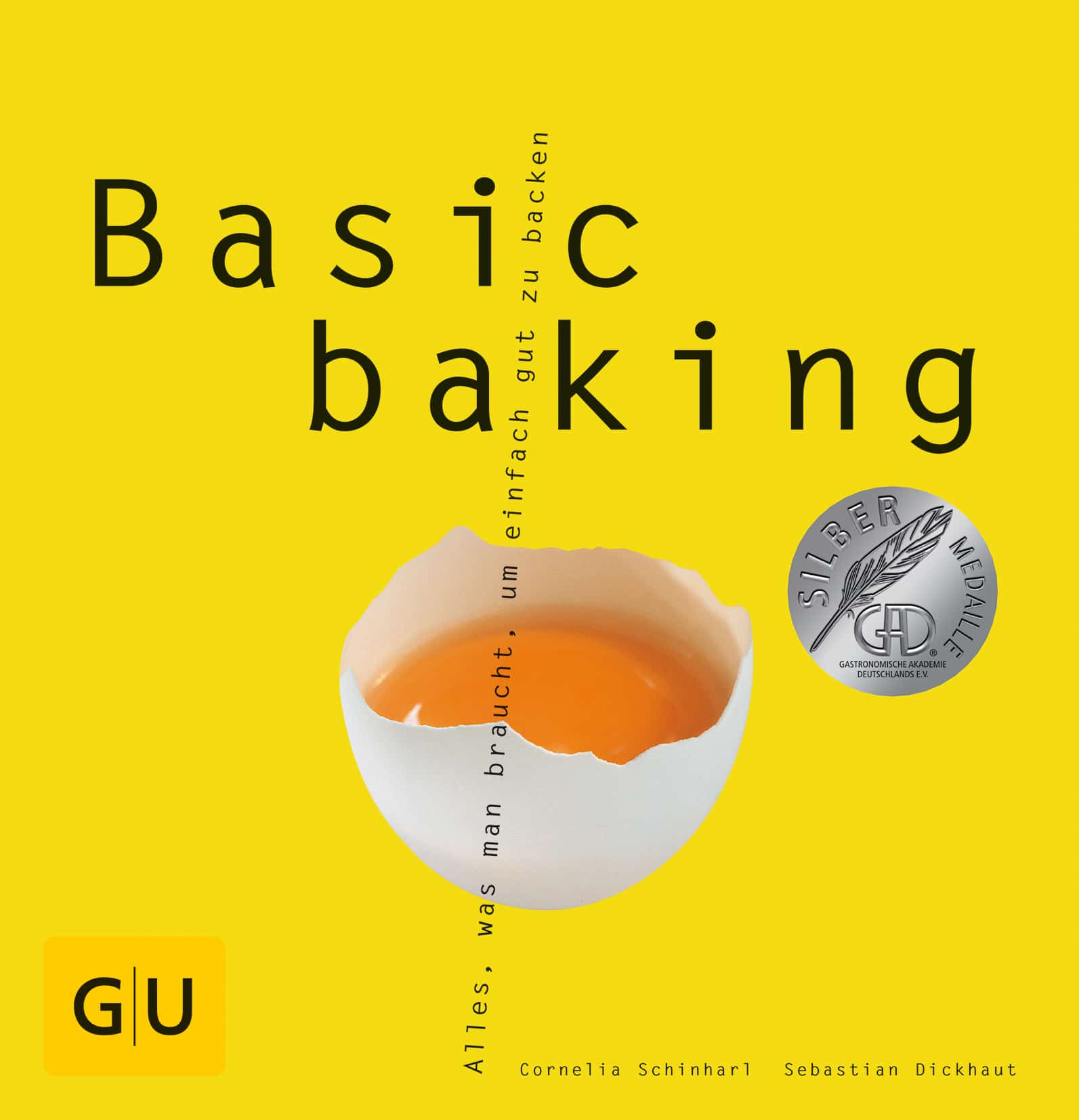 Basic baking - Buch (Softcover)
