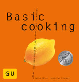 Basic cooking - Buch (Softcover)