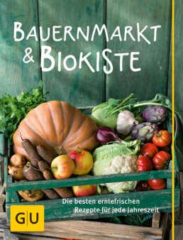 Bauernmarkt und Biokiste - Buch (Hardcover)