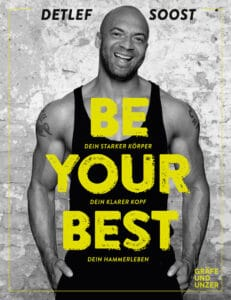 Be Your Best - Buch (Softcover)