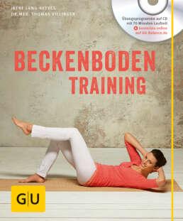Beckenboden-Training (mit CD) - Buch