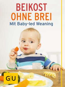 Beikost ohne Brei - E-Book (ePub)