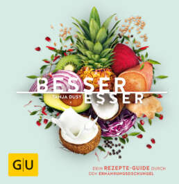 Besser Esser - Buch (Hardcover)