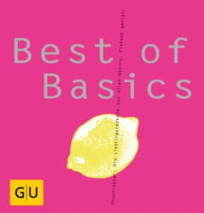 Best of Basics - Buch (Softcover)