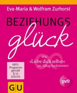 Beziehungsglück (mit DVD) - Buch (Hardcover)