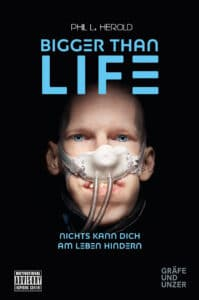 Bigger than Life - Buch (Softcover)