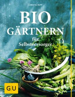 Biogärtnern für Selbstversorger - Buch (Hardcover)