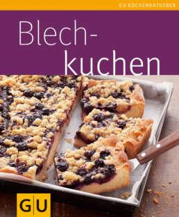 Blechkuchen - Buch (Softcover)