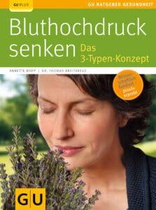 Bluthochdruck senken - Buch (Softcover)