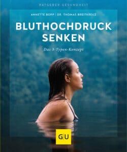 Bluthochdruck senken - E-Book (ePub)