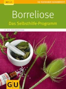 Borreliose - Buch (Softcover)