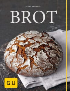 Brot - Buch (Hardcover)