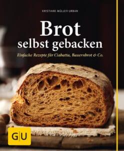 Brot selbst gebacken - Buch (Hardcover)