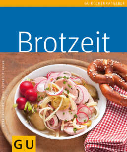 Brotzeit - Buch (Softcover)