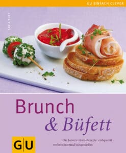 Brunch & Büfett - Buch (Hardcover)