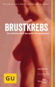 Brustkrebs - Buch (Softcover)