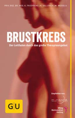 Brustkrebs - Buch (Softcover)