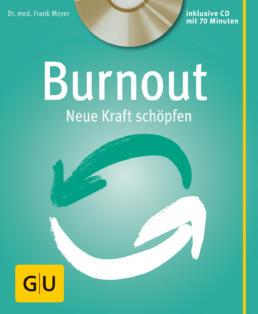 Burnout (mit CD) - Buch