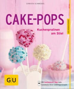 Cake-Pops - Buch (Softcover)