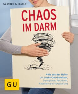 Chaos im Darm - Buch (Softcover)