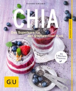 Chia - Buch (Softcover)