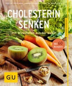 Cholesterin senken - Buch (Softcover)